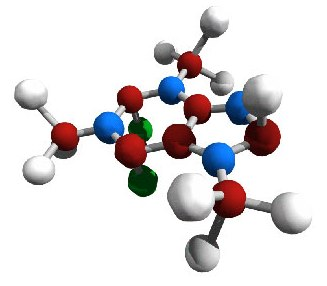 Research molecules