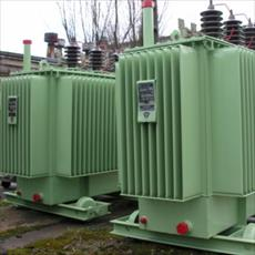 The effects of voltage and current harmonics on power transformers