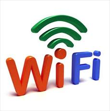 Theses wireless network Wi-Fi