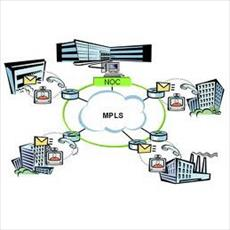 Thesis Modeling and Simulation MPLS switch