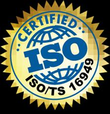 A review of the standard ISO  TS 16949 2002