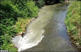 Article rivers in Iran