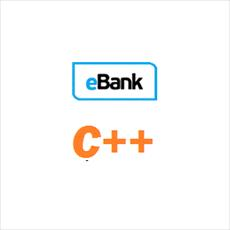 Banking project in C ++