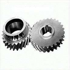 Design and analysis reducer gearbox lathe