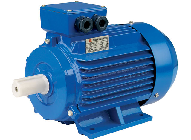 Electric motors and joints article