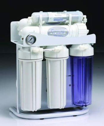 PowerPoint individual water purification equipment