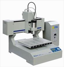 Programming milling machines with FANUC controller