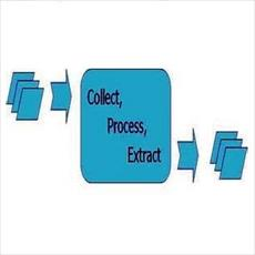 Project data recovery process in the Semantic Web