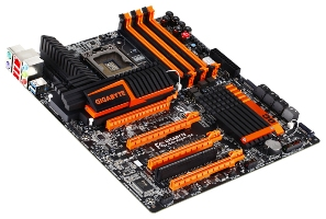 Research Motherboard