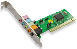 Research Sound Card