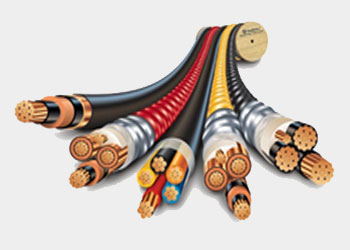 Research high voltage cables