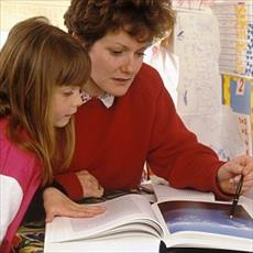 Research the relationship between parental education and students' academic failure