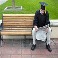 Researching the unemployment of university graduates