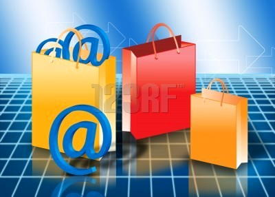 Thesis in Industrial Management (e-commerce)