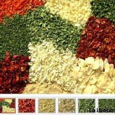A situation analysis of market dried vegetables (internal and external)