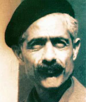 Article Autobiography of Jalal Ahmad