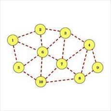 Mesh network project