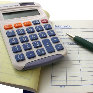 Paper financial accounting systems