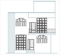 Plans for AutoCAD, AutoCAD plan ready
