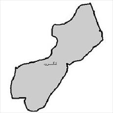 Political Groups city Langrood shape files (Gilan Province)