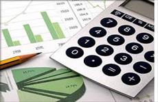 Project accounting process outsourcing