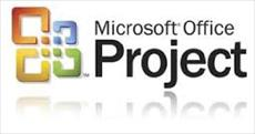 Projects by Microsoft Project