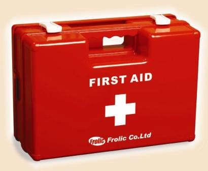 Research First Aid