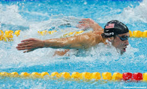 Swimming articles